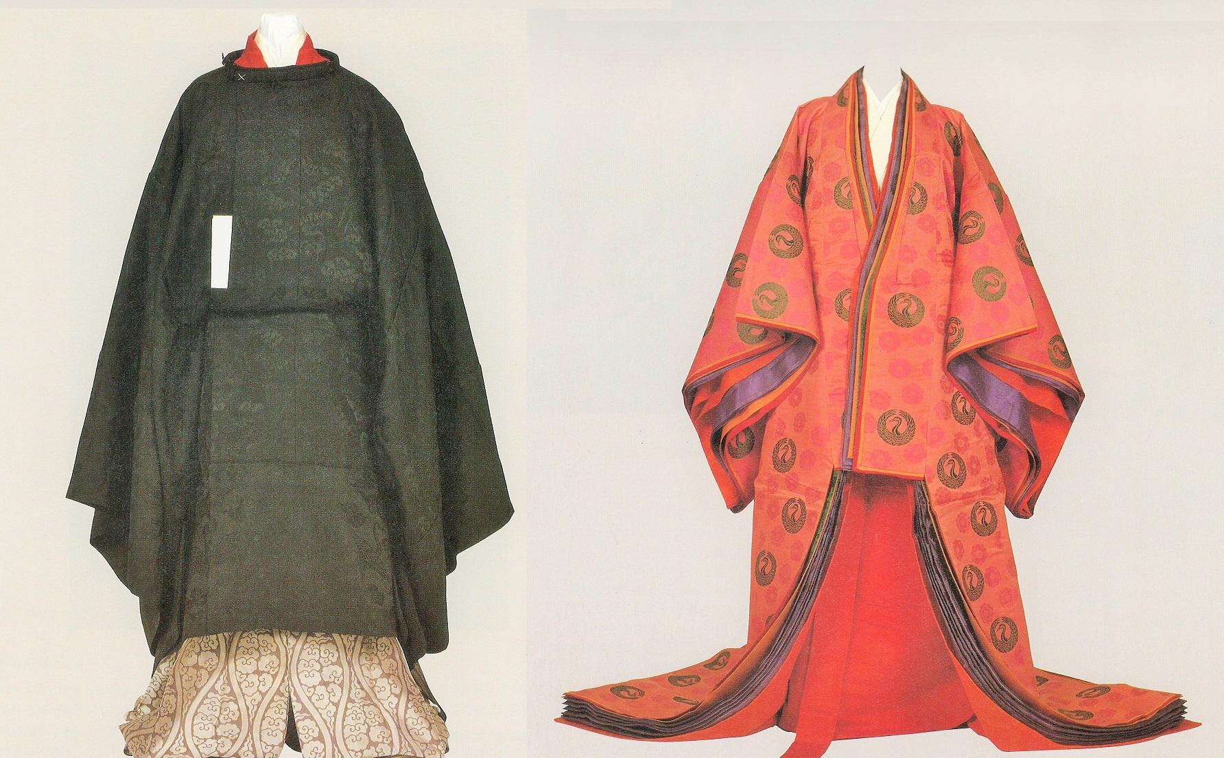 皇室衣裳展(3月から4月)のイメージ