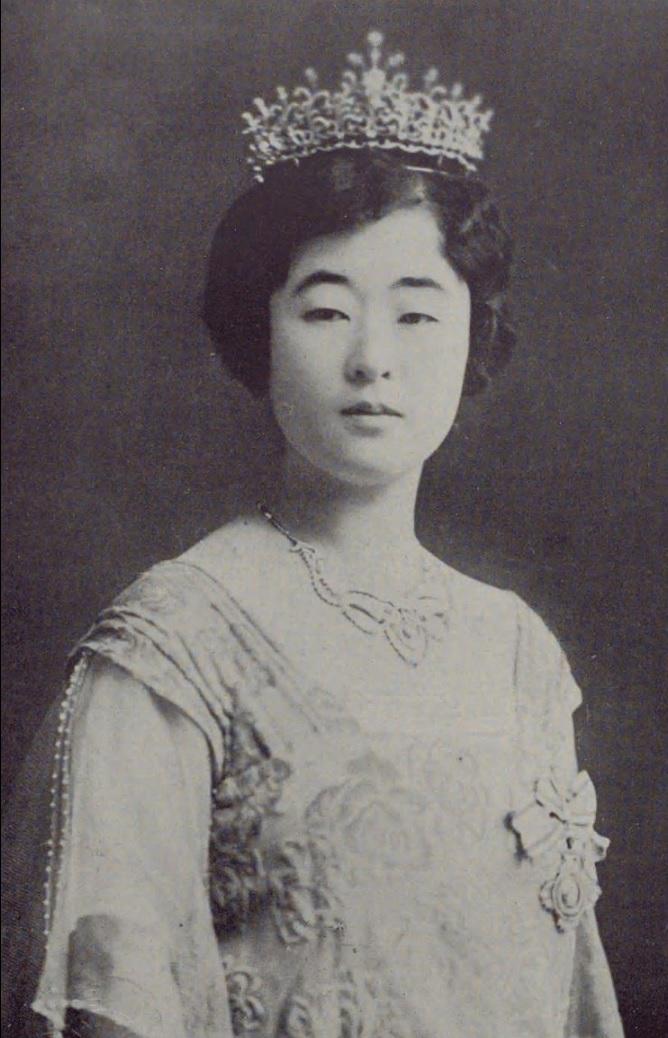 「李王家の縁談」連載中のイメージ